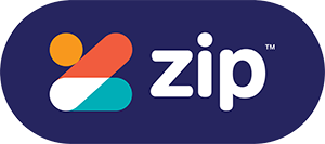 Zip Pay Available